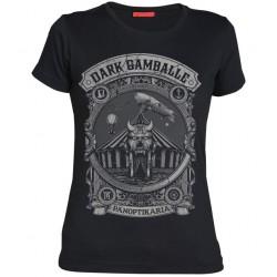 Tričko PANOPTIKARIA (dámské)