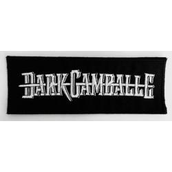 Nášivka Dark Gamballe